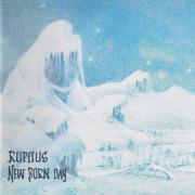 RUPHUS/New Born Day (1973/1st) (ルーファス/Norway)
