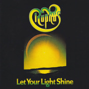RUPHUS/Let Your Light Shine (1976/3rd) (ルーファス/Norway)