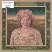 SHIRLEY COLLINS/Heart's Ease(LP) (2020/7th) (シャーリー・コリンズ/UK)