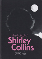 SHIRLEY COLLINS/Ballad Of Shirley Collins(DVD+CD) (2018/Film) (シャーリー・コリンズ/UK)