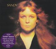 SANDY DENNY/Sandy(Used CD) (1972/2nd) (サンディ・デニー/UK)