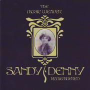 SANDY DENNY/The Music Weaver(2CD) (1960s-70s/Comp.) (サンディ・デニー/UK)
