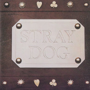 STRAY DOG/Same(Used CD) (1973/1st) (ストレイ・ドッグ/UK,USA)