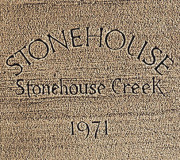 STONEHOUSE/Stonehouse Creek (1971/only) (ストーンハウス/UK)