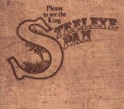 STEELEYE SPAN/Please To See The King (1971/2nd) (スティーライ・スパン/UK)