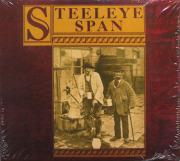STEELEYE SPAN/Ten Man Mop Or Mr Reservoir Butler Rides Again (1972/3rd) (スティーライ・スパン/UK)