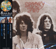 SPOOKY TOOTH/Spooky Two(スプーキー・トゥー) (1969/2nd) (スプーキー・トゥース/UK)