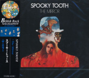 SPOOKY TOOTH/The Mirror(ザ・ミラー) (1974/7th) (スプーキー・トゥース/UK)