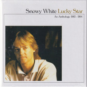 SNOWY WHITE/Lucky Star: An Anthology 1983-1994(6CD Box) (1983-94/Comp.) (スノーウィー・ホワイト/UK)