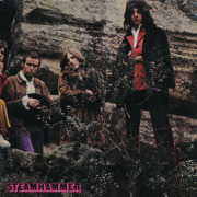 STEAMHAMMER/Same(Reflection) (1969/1st) (スティームハマー/UK)