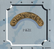 STEAMHAMMER/MK 2 (1969/2nd) (スティームハマー/UK)
