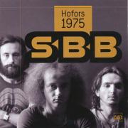 SBB/Hofors 1975 (1975/Live) (シュレジアン・ブルース・バンド/Poland)