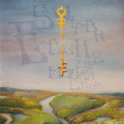 SWIFAN EOLH & THE MUDRA CHOIR/The Key (2019) (スヴィファン・エオロー&ザ・マドラ・クワイアー/Norway)