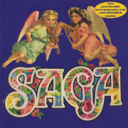 SAGA/Same (1974/only) (サーガ/Sweden)