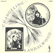 SANDALWOOD/Changeling(LP) (1971/only) (サンダルウッド/UK)