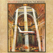 SNAFU/Situation Normal(Used CD) (1973/1st) (スナッフ/UK)