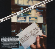 SOFT MACHINE/Alive And Well: Recorded In Paris (1978/Live) (ソフト・マシーン/UK)