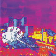 SOFT MACHINE/Kings Of Canterbury(Used 2CD) (1969+70/Live) (ソフト・マシーン/UK)