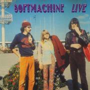 SOFT MACHINE/Live(Used CD) (1969+70/Live) (ソフト・マシーン/UK)
