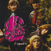 SOFT MACHINE/Turns On Volume 2(Used CD) (1967-68/live) (ソフト・マシーン/UK)