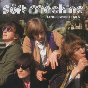 SOFT MACHINE/Tanglewood Tails (1963-1970/Comp.) (ソフト・マシーン/UK)