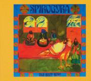 SPIROGYRA/Old Boot Wine (1972/2nd) (スパイロジャイラ/UK)