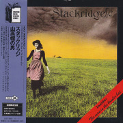 STACKRIDGE/The Man In The Bowler Hat(山高帽の男/紙ジャケ)(Used CD) (1973/3rd) (スタックリッジ/UK)