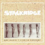 STACKRIDGE/BBC Radio 1 Live In Concert(Used CD) (1972-75/Live) (スタックリッジ/UK)