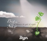 THE SYN/Big Sky (2009/4th) (ザ・シン/UK)