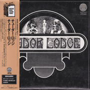 TUDOR LODGE/Same(チューダー・ロッジ)(Used CD) (1971/1st) (チューダー・ロッジ/UK,Australia,USA)