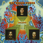 THE THIRD POWER/Believe(Used CD) (1970/only) (ザ・サード・パワー/USA)