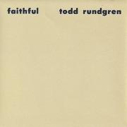 TODD RUNDGREN/Faithful(Used CD) (1976/7th) (トッド・ラングレン/USA)