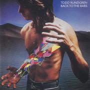 TODD RUNDGREN/Back To The Bars(Used 2CD) (1978/Live) (トッド・ラングレン/USA)