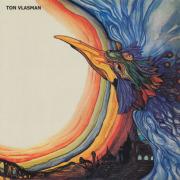 TON VLASMAN/White Rooms With Disintegrating Walls (1970/only) (トン・フラスマン/Holland)