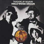 THUNDERCLAP NEWMAN/Hollywood Dream(Used CD) (1970/only) (サンダークラップ・ニューマン/UK)