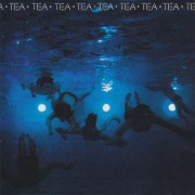 TEA/Same(Used CD) (1974/1st) (ティ・イー・エー/Switz,German)