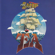 TEA/The Ship(Used CD) (1975/2nd) (ティ・イー・エー/Switz,German)
