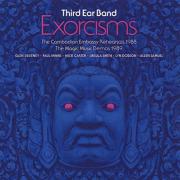 THIRD EAR BAND/Exorcisms (1988-89/Unreleased) (サード・イアー・バンド/UK)
