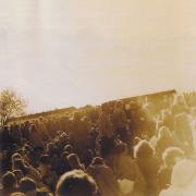 TRAD GRAS OCH STENAR/Gardet 12.6.1970 (1970/Live) (トラッド・グラス・オーク・スターナー/Sweden)