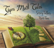TIGER MOTH TALES/Story Tellers Part Two (2018/4th) (タイガー・モス・テイルズ/UK)