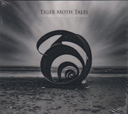 TIGER MOTH TALES/Whispering Of The World(CD+DVD) (2020/5th) (タイガー・モス・テイルズ/UK)