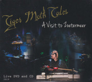 TIGER MOTH TALES/A Visit To Zoetermeer: Live DVD and CD 2019 (2019/Live) (タイガー・モス・テイルズ/UK)