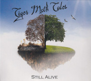 TIGER MOTH TALES/Still Alive: Mini CD+DVD (2020) (タイガー・モス・テイルズ/UK)