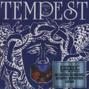 TEMPEST/Living In Fear (1974/2nd) (テンペスト/UK)