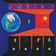 TIME/Smooth Ball (1969/2nd) (タイム/USA)