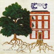TREES/The Garden Of Jane Delawney (1970/1st) (トゥリーズ/UK)
