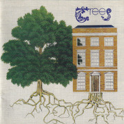 TREES/The Garden Of Jane Delawney(Used CD) (1970/1st) (トゥリーズ/UK)