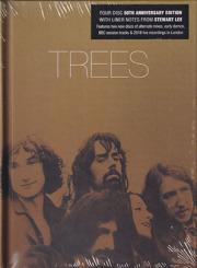 TREES/Same: 50th Anniversary Edition(4CD Box) (1970-2018/Comp.) (トゥリーズ/UK)