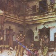 TRIANA/Same(El Patio) (1975/1st) (トリアーナ/Spain)