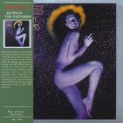 TRITONUS/Between The Universes (1976/2nd) (トリトーナス/German)